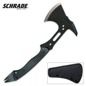 Schrade SCAXE5