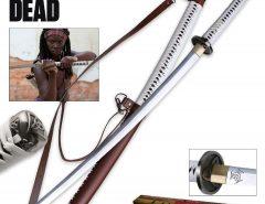 Walking Dead Katana
