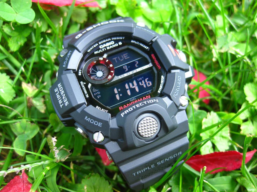 The Epic Survival Watches Guide Casio G Shock Ga 1000 1adr Gravity Master Twin Sensor Gw 94001 1cr