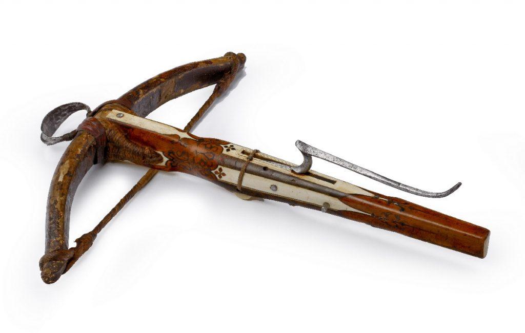 acient crossbow
