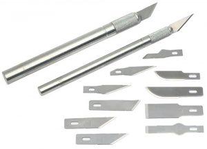 X-Acto Knives